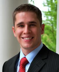 Luke Tait, Paragon Wealth Management