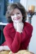 """""""If you think incidental meetings are just incidental, think again.""""-Author, Kristin S. Kaufman"""