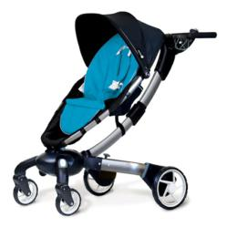 4moms Origami Power-Folding Stroller