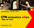 "Thousands of Animators Connect During ""Animation Week"" in Burbank at CTNx"