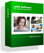 EzW2 Tax Software Accommodates Deadline With No Red Form Requirement For W2 and W3