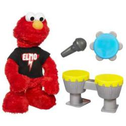 Let's Rock Elmo, one of the hottest gifts of 2011