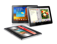 Galaxy Tab 10.1 news reviews, tips & tricks, apps and accessories