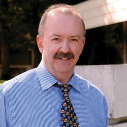 ITP President Neal King