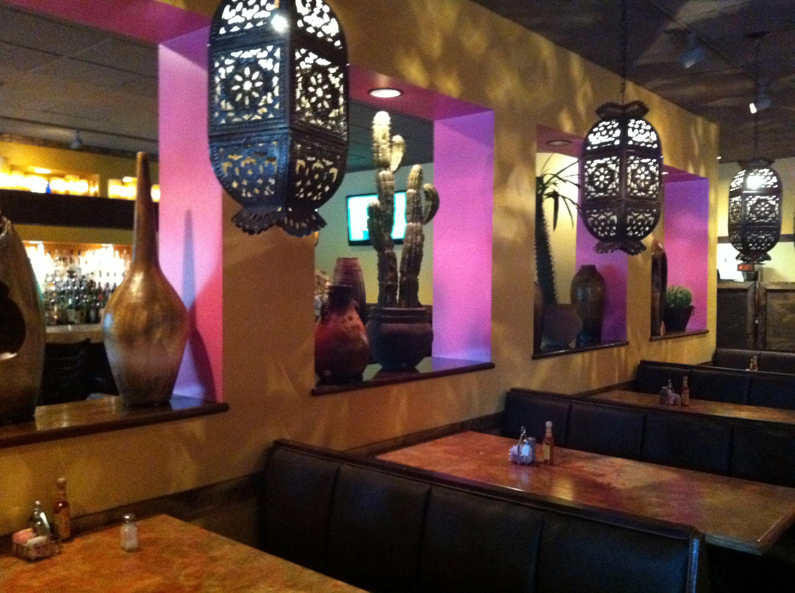 1000+ Ideas About Mexican Restaurant Decor On Pinterest | Fiesta