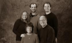Eden Prairie Photo Studio