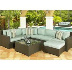North Cape Melrose Sectional Sofa