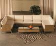 Lloyd Flanders Elements wicker sectional