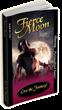Fierce Moon - personalized werewolf romance from BookByYou.com