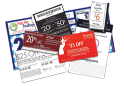 mobile coupon app