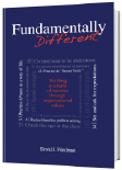 Author David Friedman, Fundamentally Different, business strategy road map, organizational culture and behavior