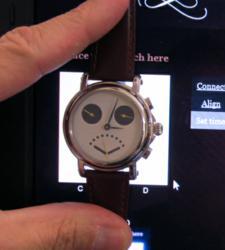 TimeKiss