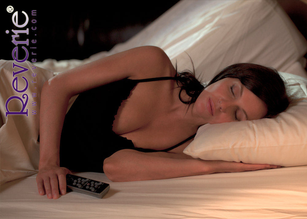 Luxury Reverie Dream Sleep System For Hotels Returns To