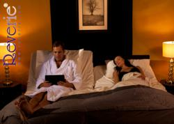 Reverie Sleep System for Boutique Hotel Guests