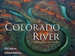 Colorado River: Flowing Through Conflict book cover