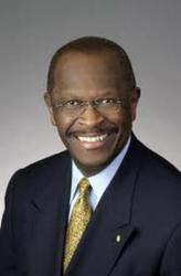 Presidential Candidate Herman Cain guest on Tea Party Cyber Tour tele-townhall November 2, 6PM ET.