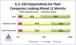 U.S. CEO Expectations