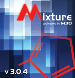 Magnetic 3D's new Mixture