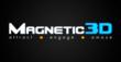 Magnetic 3D