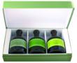 Trio of Olive Oils