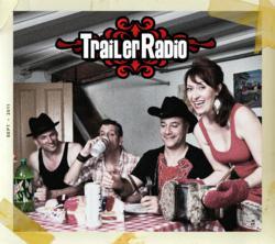 Trailer Radio Album Cover