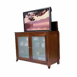 Touchstone TV Lift Cabinet Brookside for Shop NBC
