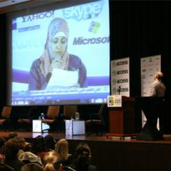 Yemen Human Rights, Arab Spring Silicon Valley, Human Rights Conference