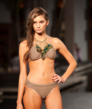 ECO SWIM BY AQUA GREEN Attends Funkshion Fashion Show in Miami Beach,...