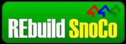 REbuild Snohomish County Logo