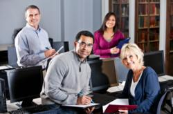 Workplace financial education program delivered by a Certified Financial Planner