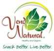 Vend Natural Logo