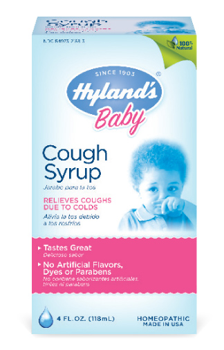 New Homeopathic Products From Hyland's Inc. Help Families ...