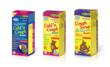 Hyland's 4Kids cough and cold products