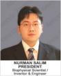 Nurman Salim