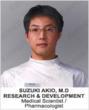 Suzuki Akio, MD