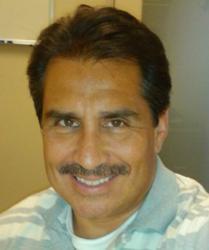 TERIS eDiscovery Silicon Valley David Villanueva