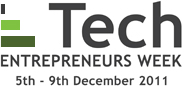 Tech Entrepreneurs Week Technology & Venture Capital Funding Conference