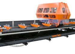 American Douglas Metals Tekna CNC