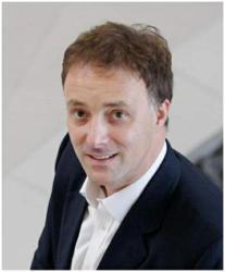 Andrew Gilboy, Vice Preseident of EMEA for Demandware