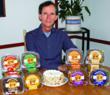 Steve Fabos - Baking Since 1989