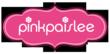 Pink Paislee Logo