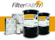 FilterFAB line introduces three adhesives for filter fabrication
