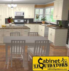 Virtual room design cabinet liquidators launches free Online rendering tool