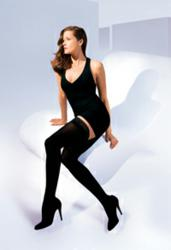 SIGVARIS Soft Opaque Thigh-highs