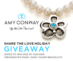Share the Love at Amy Conway
