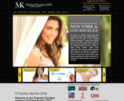 cosmetic, dentist, dentistry, smile, makeover, manhattan, ny