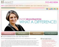 Zimmet's home page