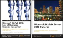 Microsoft Biztalk books