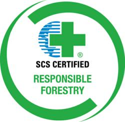 SCS Responsible Forestry Certification