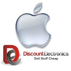 Logo Discount Electronics